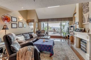 """Photo 4: 418 5 K DE K Court in New Westminster: Quay Condo for sale in """"QUAYSIDE TERRACE"""" : MLS®# R2105551"""