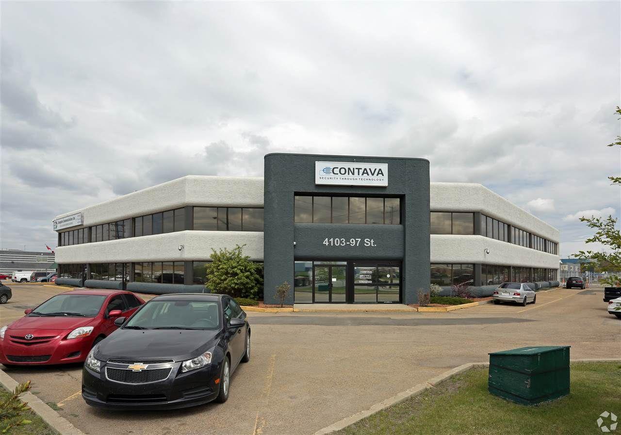 Main Photo: 203B 4103 97 Street in Edmonton: Zone 41 Office for lease : MLS®# E4232223