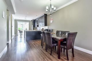 """Photo 5: 122 13670 62 Avenue in Surrey: Sullivan Station Townhouse for sale in """"Panorama 62"""" : MLS®# R2577644"""