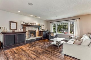 Photo 14: 6711 LEESON Court SW in Calgary: Lakeview Detached for sale : MLS®# C4244790