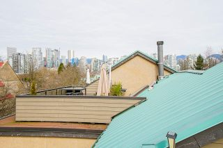 """Photo 35: 706 MILLYARD in Vancouver: False Creek Townhouse for sale in """"Creek Village"""" (Vancouver West)  : MLS®# R2550933"""