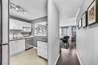 Photo 11: 410 2357 WHYTE AVENUE in Port Coquitlam: Central Pt Coquitlam Condo for sale : MLS®# R2517584