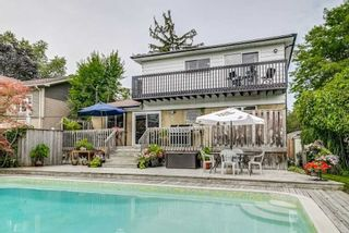 Photo 30: 17 Nuffield Drive in Toronto: Guildwood House (2-Storey) for sale (Toronto E08)  : MLS®# E5354549