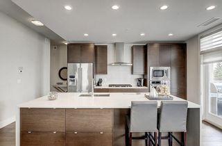Photo 4: 202 11 BURMA STAR Road SW in Calgary: Currie Barracks Apartment for sale : MLS®# C4270968