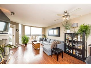Photo 4: 411 8420 JELLICOE Street in Vancouver: Fraserview VE Condo for sale (Vancouver East)  : MLS®# R2247623