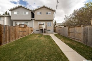 Photo 22: 212A Dunlop Street in Saskatoon: Forest Grove Residential for sale : MLS®# SK859765