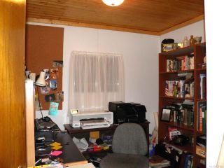 Photo 7: 1 2530 MacAulay Rd in BLACK CREEK: CV Merville Black Creek Manufactured Home for sale (Comox Valley)  : MLS®# 727923