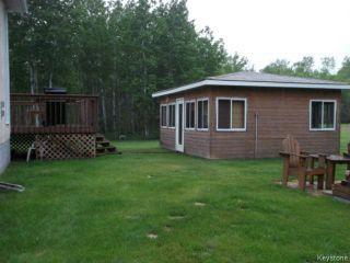 Photo 4: 35089 Corbett Road in ANOLA: Anola / Dugald / Hazelridge / Oakbank / Vivian Residential for sale (Winnipeg area)  : MLS®# 1414286