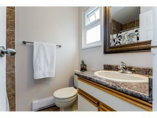 """Photo 33: 6 7551 140 Street in Surrey: East Newton Townhouse for sale in """"Glenview Estates"""" : MLS®# R2244371"""