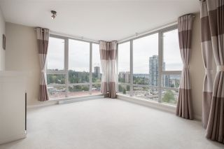 """Photo 2: 1910 9868 CAMERON Street in Burnaby: Sullivan Heights Condo for sale in """"Silhouette"""" (Burnaby North)  : MLS®# R2452847"""