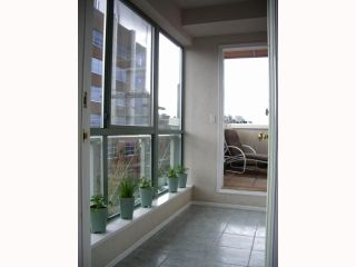 """Photo 9: PH17 511 W 7TH Avenue in Vancouver: Fairview VW Condo for sale in """"BEVERLY GARDENS"""" (Vancouver West)  : MLS®# V817089"""