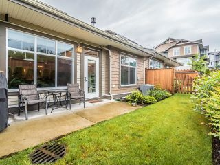 """Photo 37: 76 7138 210 Street in Langley: Willoughby Heights Townhouse for sale in """"PRESTWICK"""" : MLS®# R2593817"""