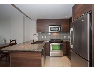 """Photo 9: 2202 2968 GLEN Drive in Coquitlam: North Coquitlam Condo for sale in """"Grand Central 2"""" : MLS®# R2142180"""