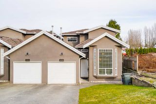Photo 1: 5426 CHAFFEY Avenue in Burnaby: Central Park BS 1/2 Duplex for sale (Burnaby South)  : MLS®# R2550732