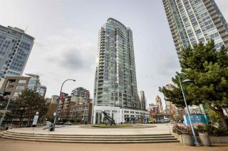 Photo 18: 1906 1201 MARINASIDE CRESCENT in Vancouver: Yaletown Condo for sale (Vancouver West)  : MLS®# R2582285
