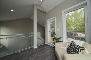 Photo 25: 8 378 Wardlaw Avenue in Winnipeg: Osborne Village Condominium for sale (1B)  : MLS®# 202123664
