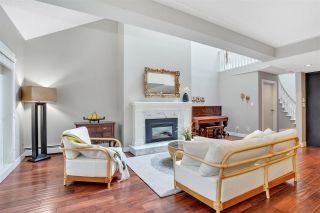 Photo 8: 38 4900 CARTIER STREET in Vancouver: Shaughnessy Townhouse for sale (Vancouver West)  : MLS®# R2617567