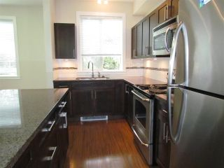 "Photo 3: 309 33898 PINE Street in Abbotsford: Central Abbotsford Condo for sale in ""Gallantree"" : MLS®# R2054144"