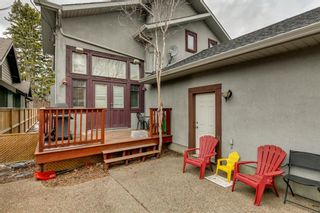 Photo 33: 817 Rideau Road SW in Calgary: Rideau Park Detached for sale : MLS®# A1099305