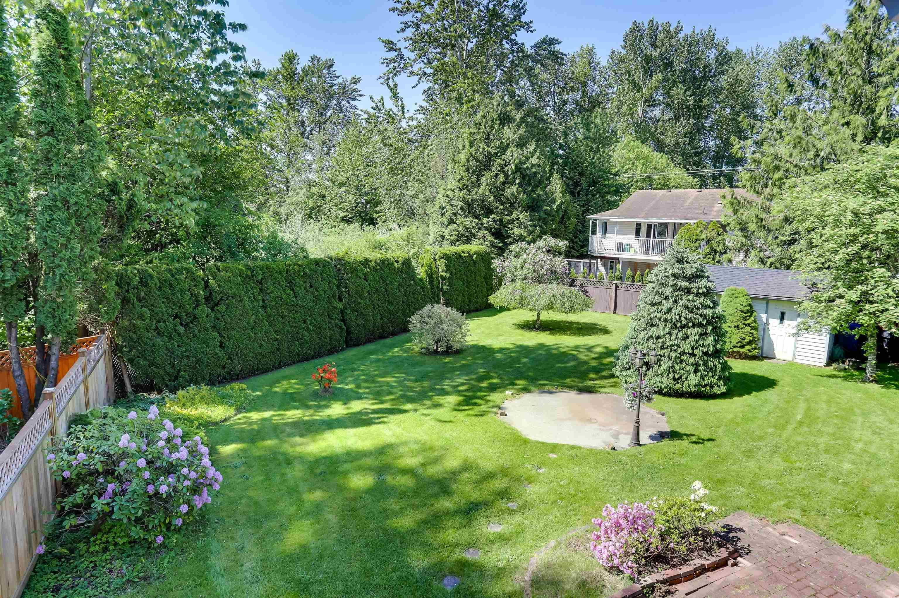 Main Photo: 2701 DEHAVILLAND Court in Abbotsford: Abbotsford West House for sale : MLS®# R2621738