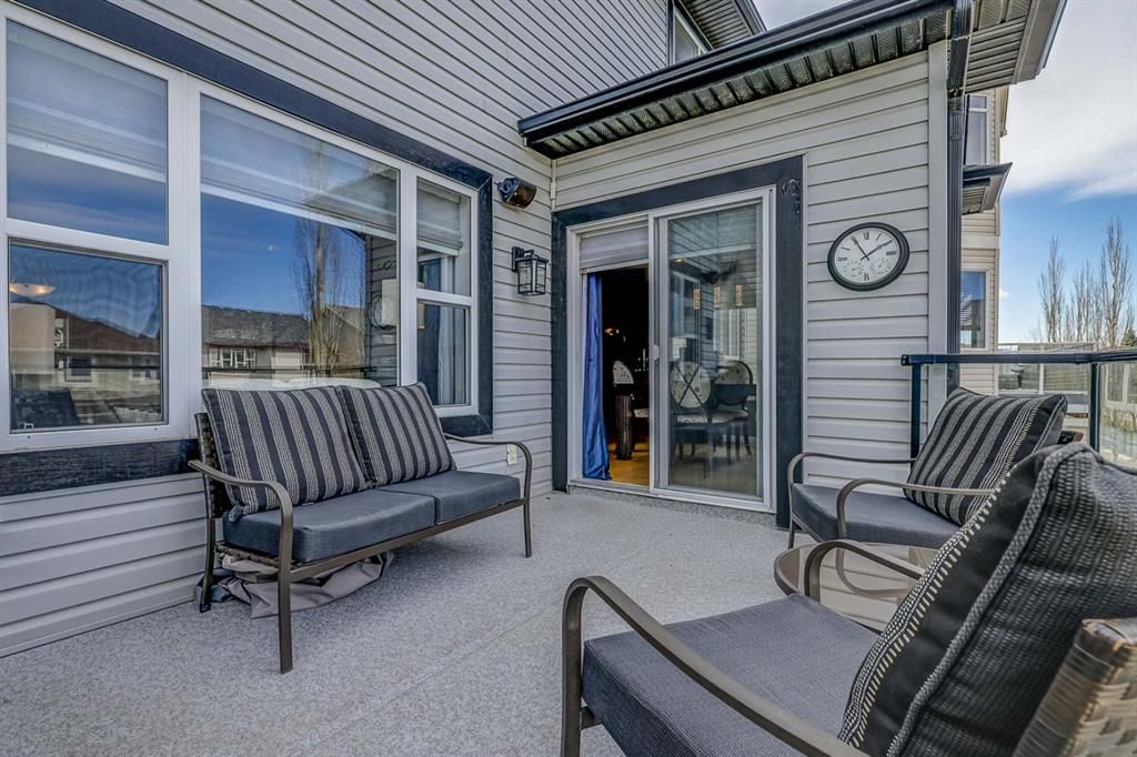 Photo 22: Photos: 66 Everhollow Rise SW in Calgary: Evergreen Detached for sale : MLS®# A1101731