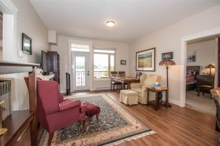 "Photo 2: 305 3684 PRINCESS Crescent in Smithers: Smithers - Town Condo for sale in ""PTARMIGAN MEADOWS"" (Smithers And Area (Zone 54))  : MLS®# R2480908"