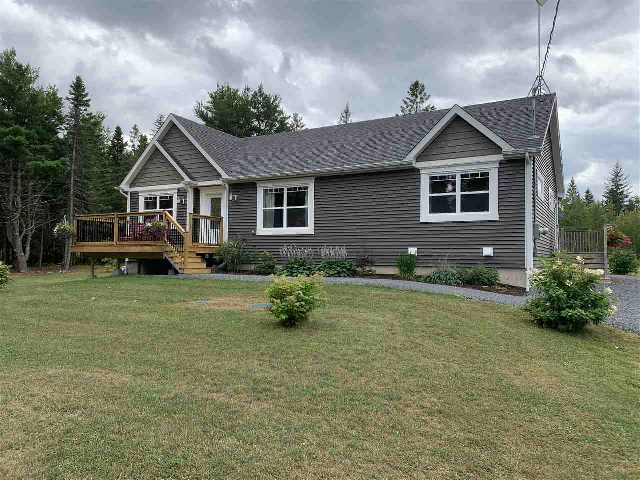Main Photo: 78 E Fraser Road in Rocklin: 108-Rural Pictou County Residential for sale (Northern Region)  : MLS®# 202016186