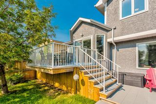 Photo 41: 104 Woodmark Crescent SW in Calgary: Woodbine Detached for sale : MLS®# A1128002