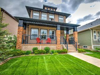 Photo 41: 110 EVANSDALE Link NW in Calgary: Evanston Detached for sale : MLS®# C4296728
