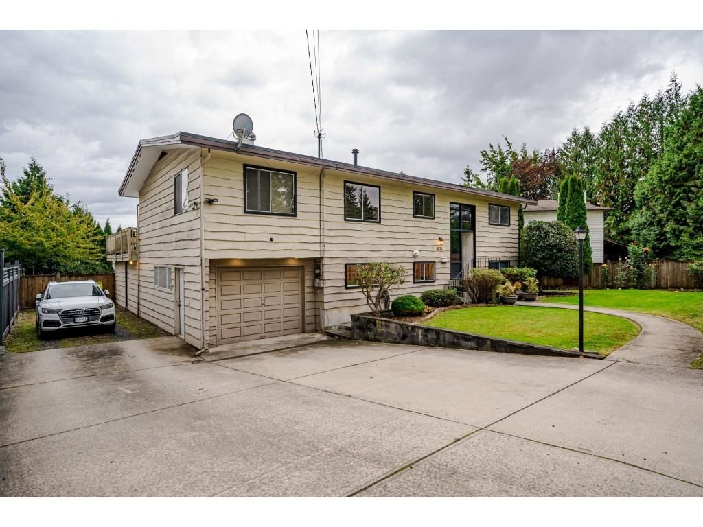Main Photo: 6522 196 Street in Langley: Willoughby Heights House for sale : MLS®# R2623429
