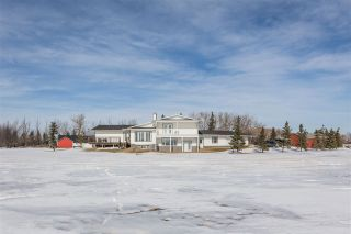 Photo 37: 26021 Hwy 37: Rural Sturgeon County House for sale : MLS®# E4231941
