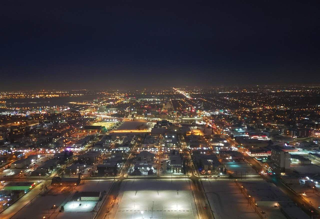Main Photo: 4501 10360 102 Street in Edmonton: Zone 12 Condo for sale : MLS®# E4227301
