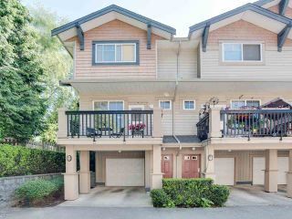 """Photo 1: 48 5839 PANORAMA Drive in Surrey: Sullivan Station Townhouse for sale in """"FOREST GATE"""" : MLS®# R2373372"""