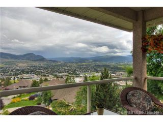 Photo 18: 2220 Waddington Court in Kelowna: Residential Detached for sale : MLS®# 10049691