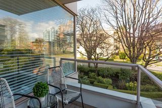 Photo 20: 204 2350 W 39TH Avenue in Vancouver: Kerrisdale Condo for sale (Vancouver West)  : MLS®# R2559733