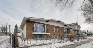 Photo 2: 9943 9939 77 Street in Edmonton: Zone 19 House Fourplex for sale : MLS®# E4225000