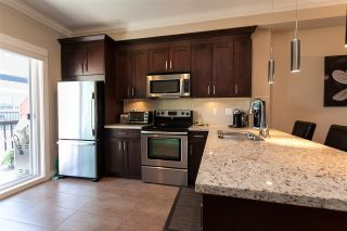 """Photo 7: 25 1130 EWEN Avenue in New Westminster: Queensborough Townhouse for sale in """"GLADSTONE PARK"""" : MLS®# R2192209"""
