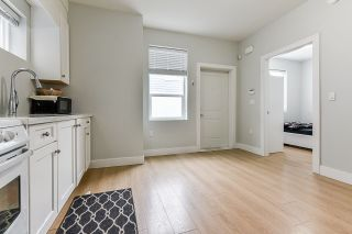 Photo 23: 4643 CLARENDON Street in Vancouver: Collingwood VE 1/2 Duplex for sale (Vancouver East)  : MLS®# R2570443