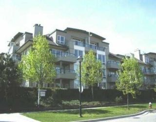 "Photo 1: 411 5800 ANDREWS RD in Richmond: Steveston South Condo for sale in ""THE VILLAS"" : MLS®# V539070"