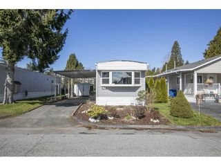 """Photo 19: 181 1840 160 Street in Surrey: King George Corridor Manufactured Home for sale in """"BREAKAWAY BAYS"""" (South Surrey White Rock)  : MLS®# R2585723"""