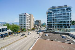 """Photo 31: 606 1030 W BROADWAY in Vancouver: Fairview VW Condo for sale in """"LA COLUMBA"""" (Vancouver West)  : MLS®# R2599641"""
