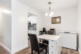 Photo 4: 103 9890 MANCHESTER DRIVE in Burnaby: Cariboo Condo for sale (Burnaby North)  : MLS®# R2415349