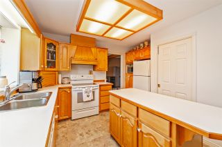 """Photo 5: 33553 KNIGHT Avenue in Mission: Mission BC House for sale in """"Hillside/Forbes"""" : MLS®# R2352196"""