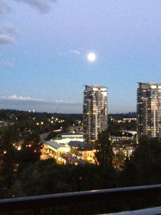 """Photo 36: 1104 2060 BELLWOOD Avenue in Burnaby: Brentwood Park Condo for sale in """"VANTAGE POINT II"""" (Burnaby North)  : MLS®# R2022257"""