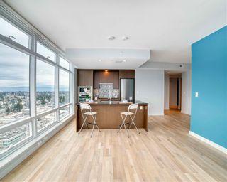 "Photo 2: 2810 13495 CENTRAL Avenue in Surrey: Whalley Condo for sale in ""3 Civic Plaza"" (North Surrey)  : MLS®# R2521279"