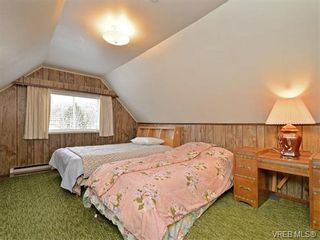 Photo 13: 3478 Lovat Ave in VICTORIA: SE Quadra House for sale (Saanich East)  : MLS®# 752642