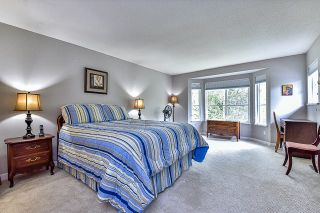 Photo 11: 9 10505 171 Street in Surrey: Fraser Heights Townhouse for sale (North Surrey)  : MLS®# r2058242