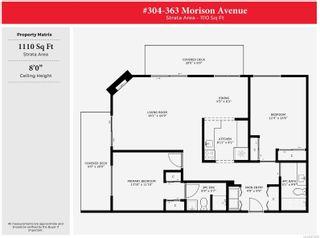 Photo 31: 304 363 Morison Ave in : PQ Parksville Condo for sale (Parksville/Qualicum)  : MLS®# 874972