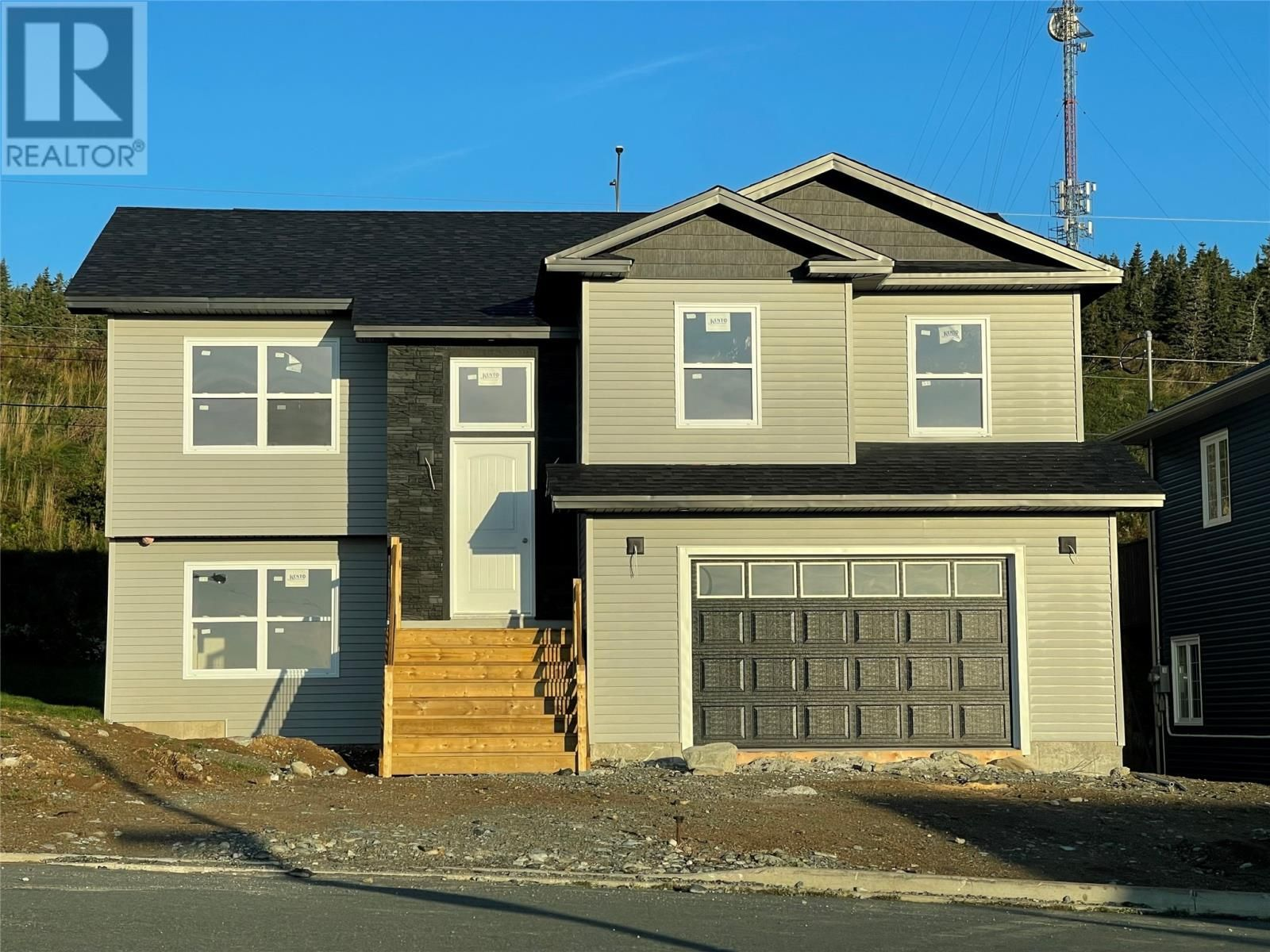 Main Photo: 38 Willenhall Place in St. John's: House for sale : MLS®# 1237869