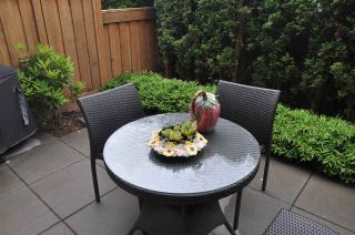 """Photo 17: 5976 OAK Street in Vancouver: Oakridge VW Townhouse for sale in """"MONTGOMERY TOWNHOMES"""" (Vancouver West)  : MLS®# R2278864"""